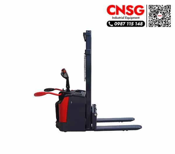 Xe nâng điện đứng lái SAGOLIFTER - CDD2030 - CDD1530 - CDD1030