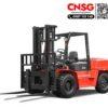 Hangcha A Series Diesel 5-7T