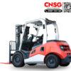 Heli G3 Series Diesel 5T