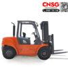 Xe nâng dầu Niuli CPCD 70